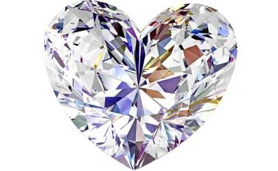 3rd year anniversary gemstone list theme is crystal
